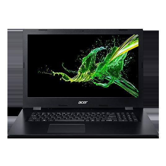 Image of Acer Aspire 3 Pro Laptop | A317-51G | Black