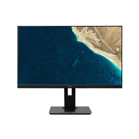 Image of Acer B7 Monitor | B227Q | Black