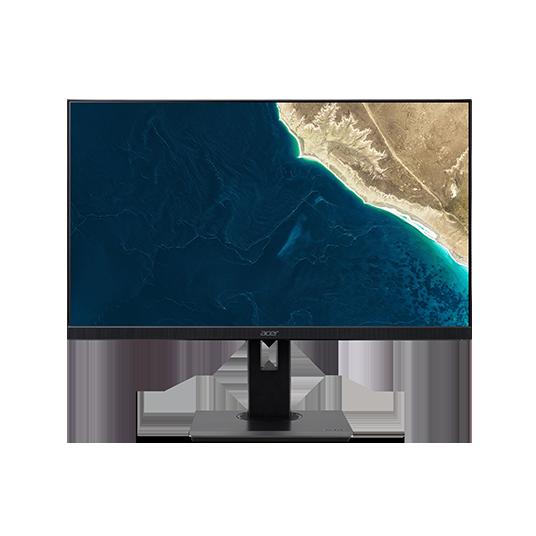 Image of Acer B7 Monitor | B247YU | Nero