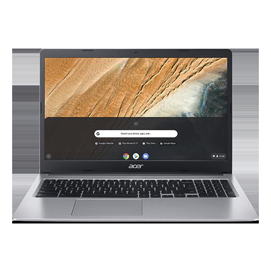 Acer Chromebook 315   CB315-3H   Argent
