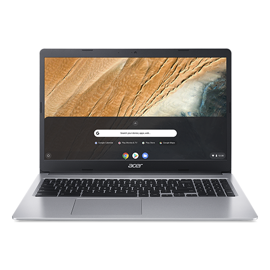 Acer Chromebook 315 tactile | CB315-3HT | Argent