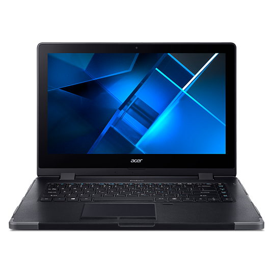 acer enduro n3 semi-rugged laptop | en314-51w | black
