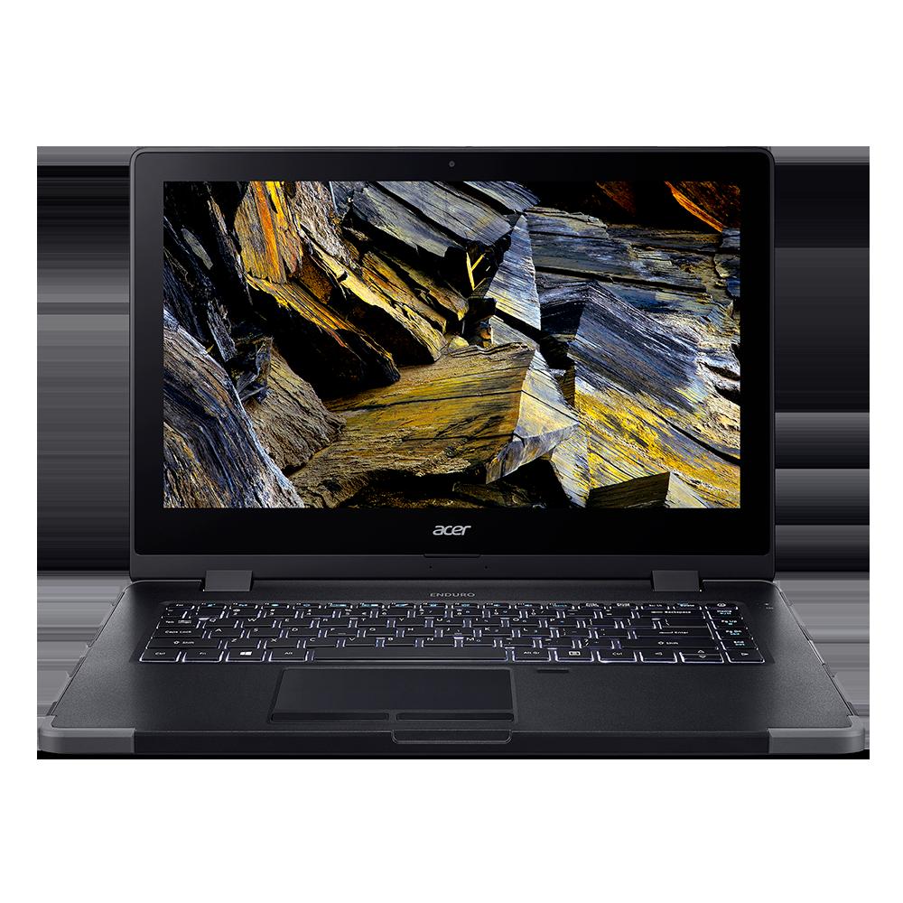 Image of Acer Enduro N3 Pro Notebook Semi-rugged   EN314-51W   Nero