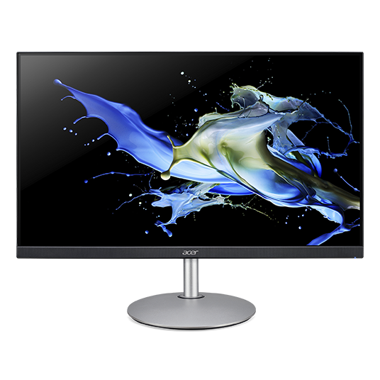 Image of Acer CB2 Monitor | CB272A | Argento