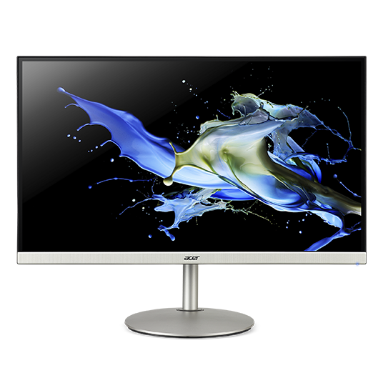 Image of Acer CB2 Monitor | CB282K | Argento