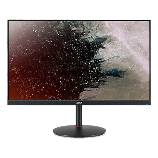 Acer Nitro XV2 Monitor Gaming | Nitro XV272X | Negro