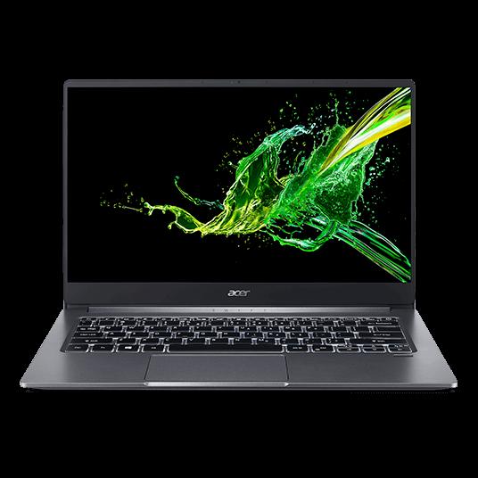 Acer Swift 3 Portátil Ultrafino   SF314-57G   Gris