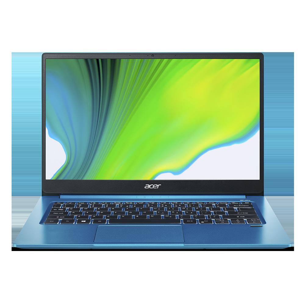 Acer Swift 3 Ordinateur portable ultrafin    SF314-59   Bleu