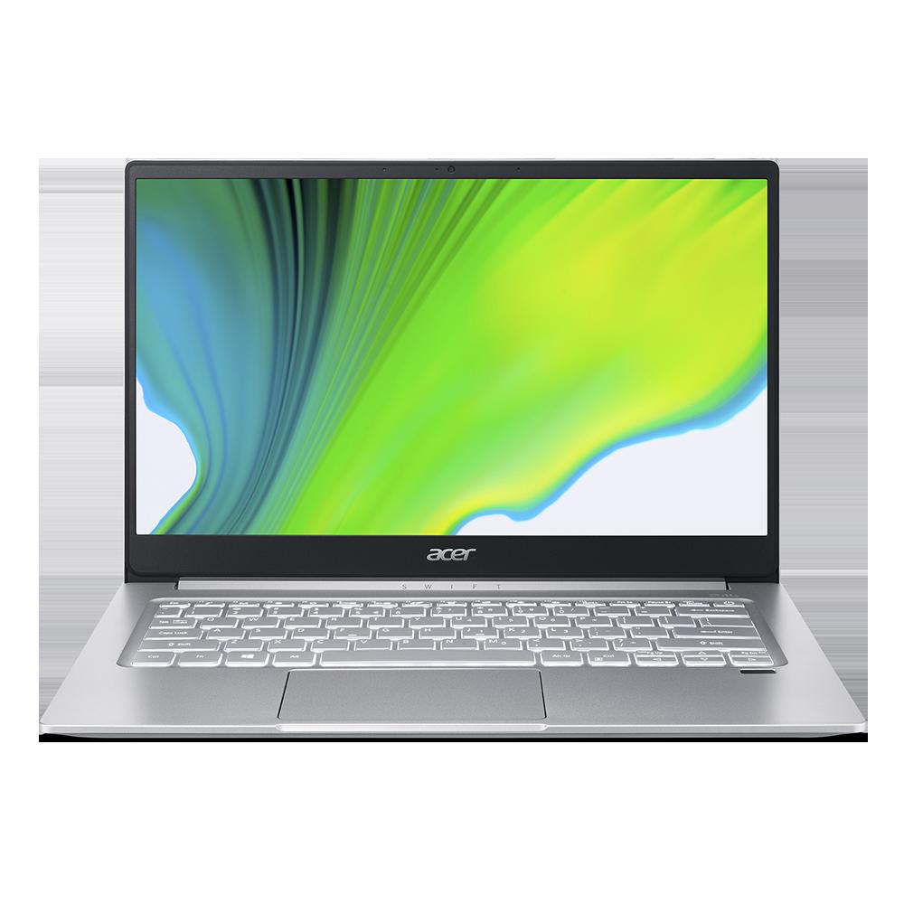 Acer Swift 3 Portátil Ultrafino | SF314-59 | Plata