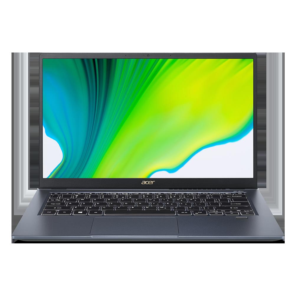 Acer Swift 3X Portátil Ultrafino   SF314-510G   Azul