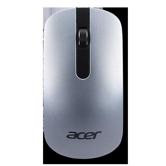Ratón inalámbrico Slim de Acer