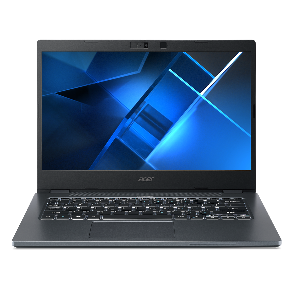 Image of Acer TravelMate P4 Notebook   TMP414-51   Blu