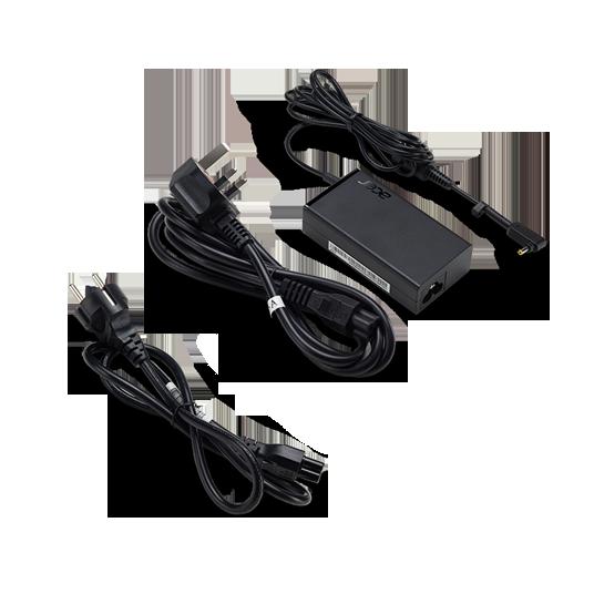 Adaptateur 65W-19V pour Ordinateurs Portables   Câble...