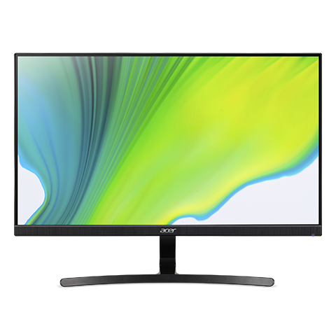 Image of Acer K3 Monitor | K243Y | Black