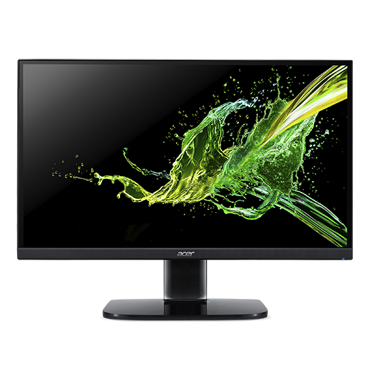 Image of Acer KA2 Monitor | KA272A | Black