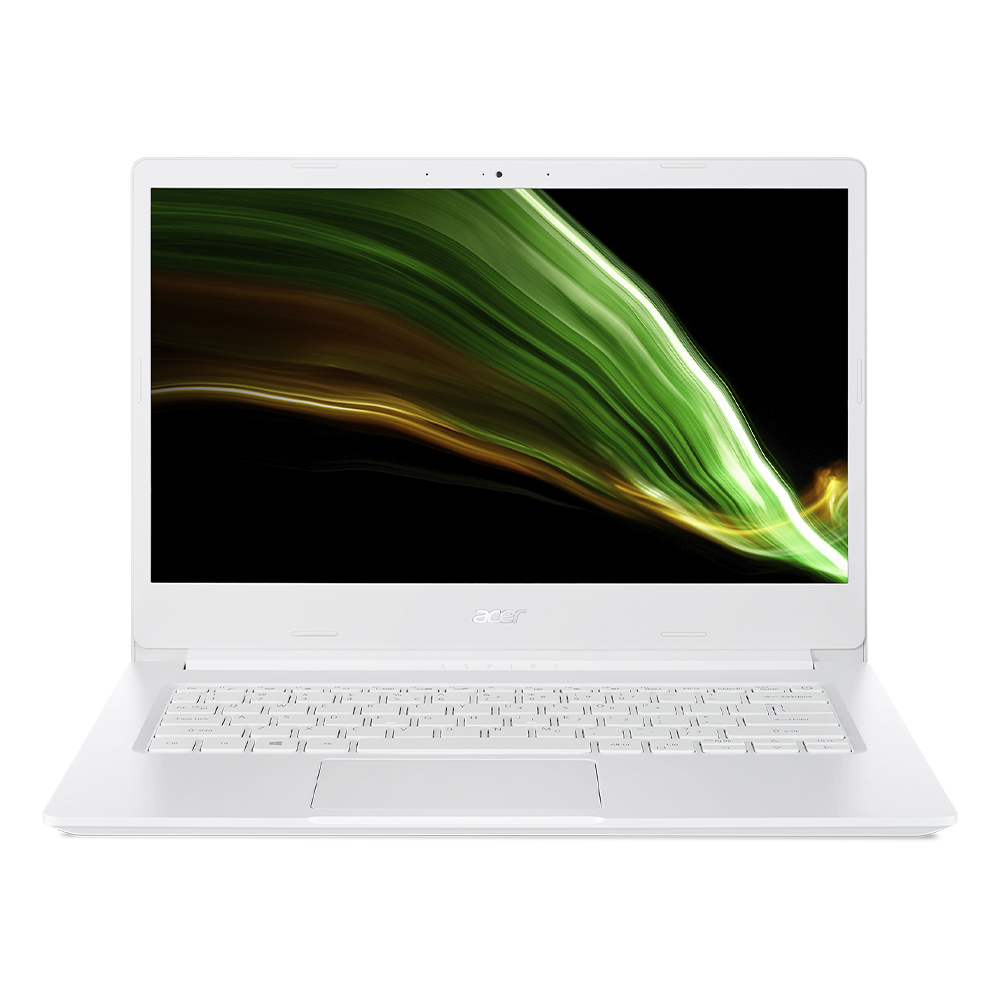 Image of Acer Aspire 1 Notebook   A114-61   Bianco