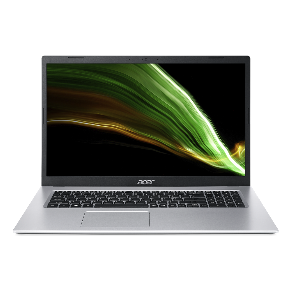 Image of Acer Aspire 3 Notebook   A317-53   Argento