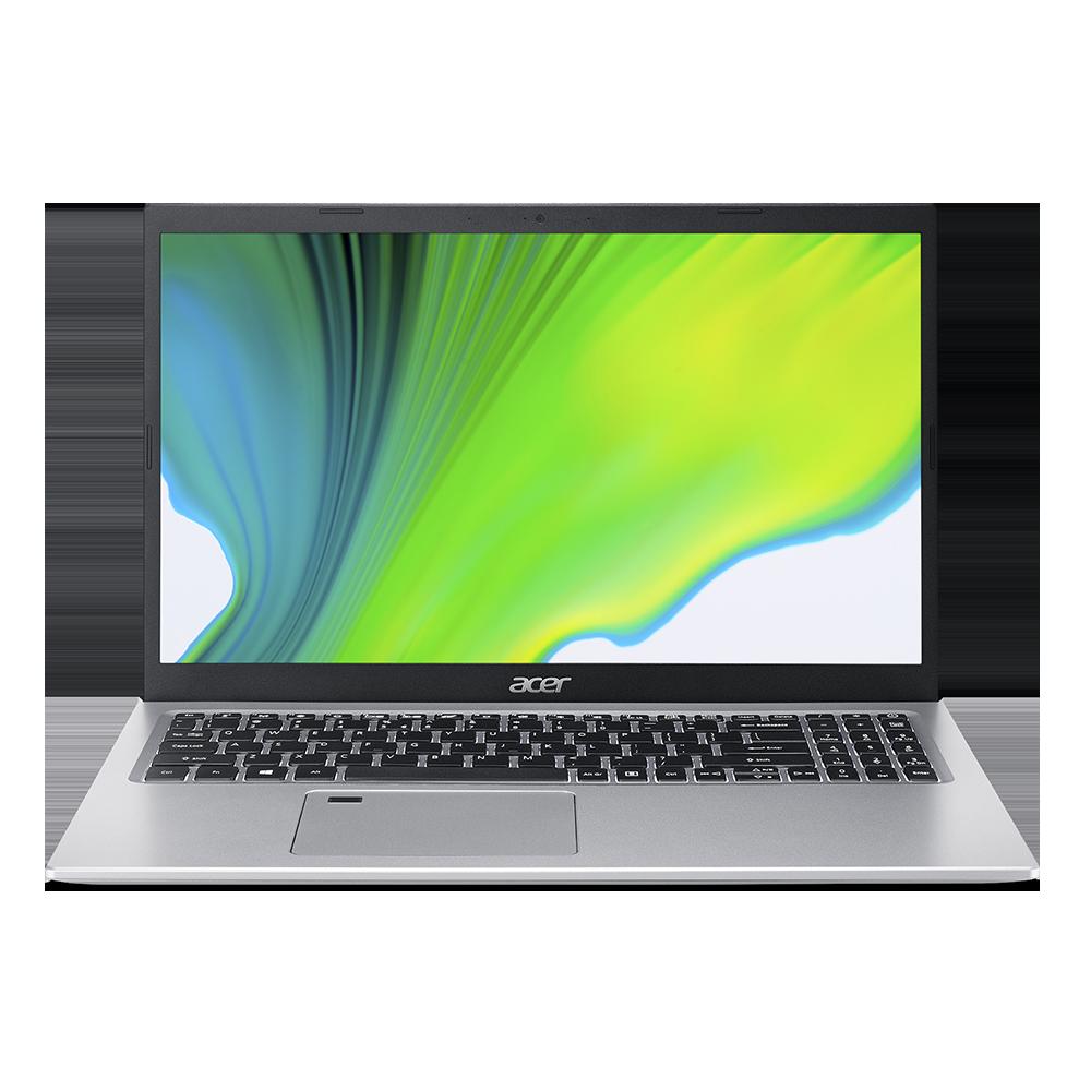 acer aspire 5 laptop | a515-56 | silver