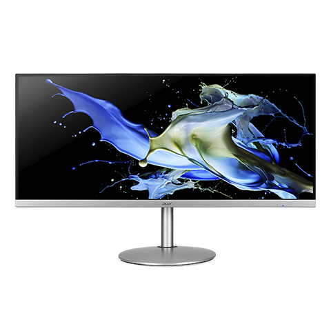 Image of Acer CB2 Monitor | CB342CK | Argento