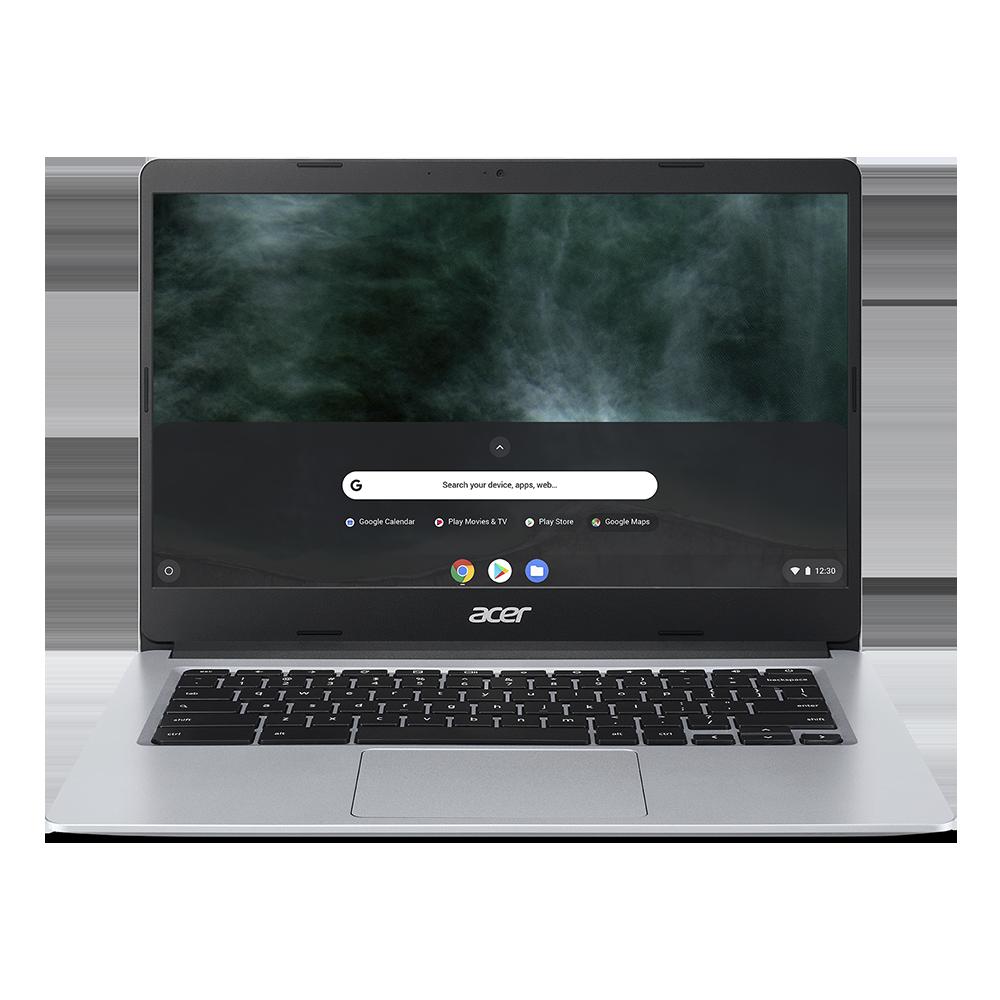 Acer Chromebook 314 tactile   CB314-1HT   Argent