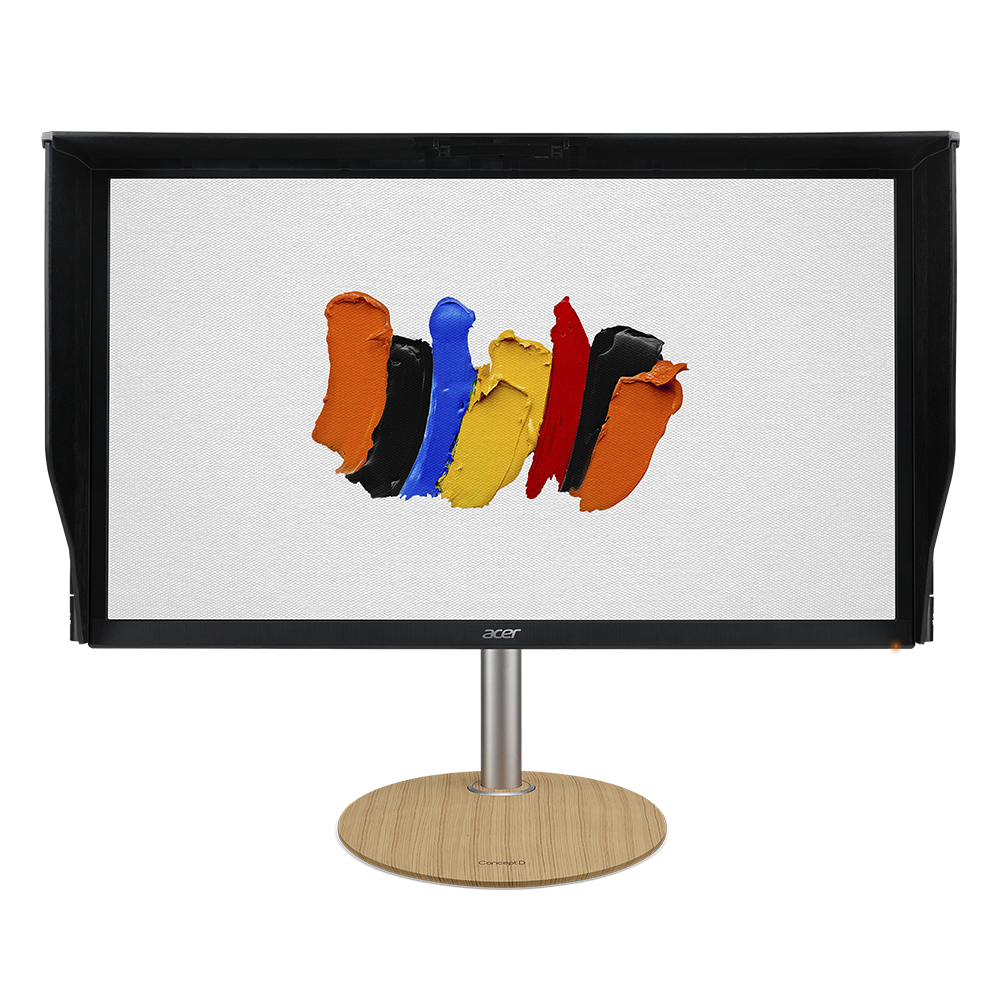 ConceptD CM3 Monitor | CM3271K | Negro