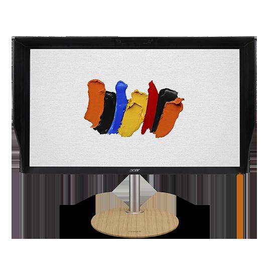 ConceptD CP7 Monitor | CP7271KP | Nero