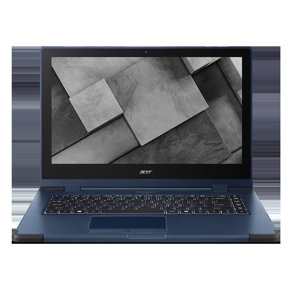 Acer Enduro Urban N3 Portátil Semi-Rugged   EUN314-51W   Azul
