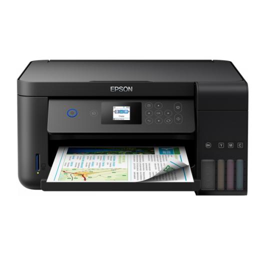 EPSON Impresora EcoTank / ET-2750