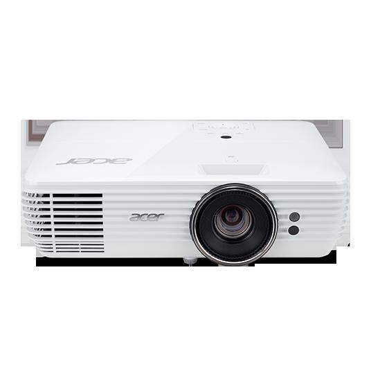 Acer Proiettore | H7850BD | Bianco