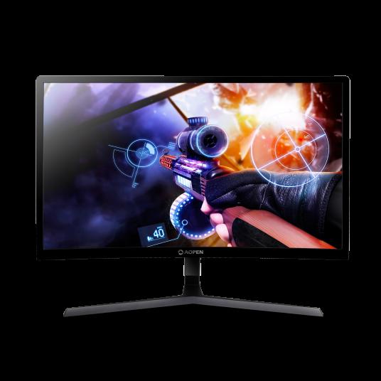 AOPEN HC1 Monitor gaming curvo   24HC1QRP   Negro