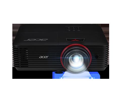 Acer Nitro Proiettore | Nitro G550 | Nero