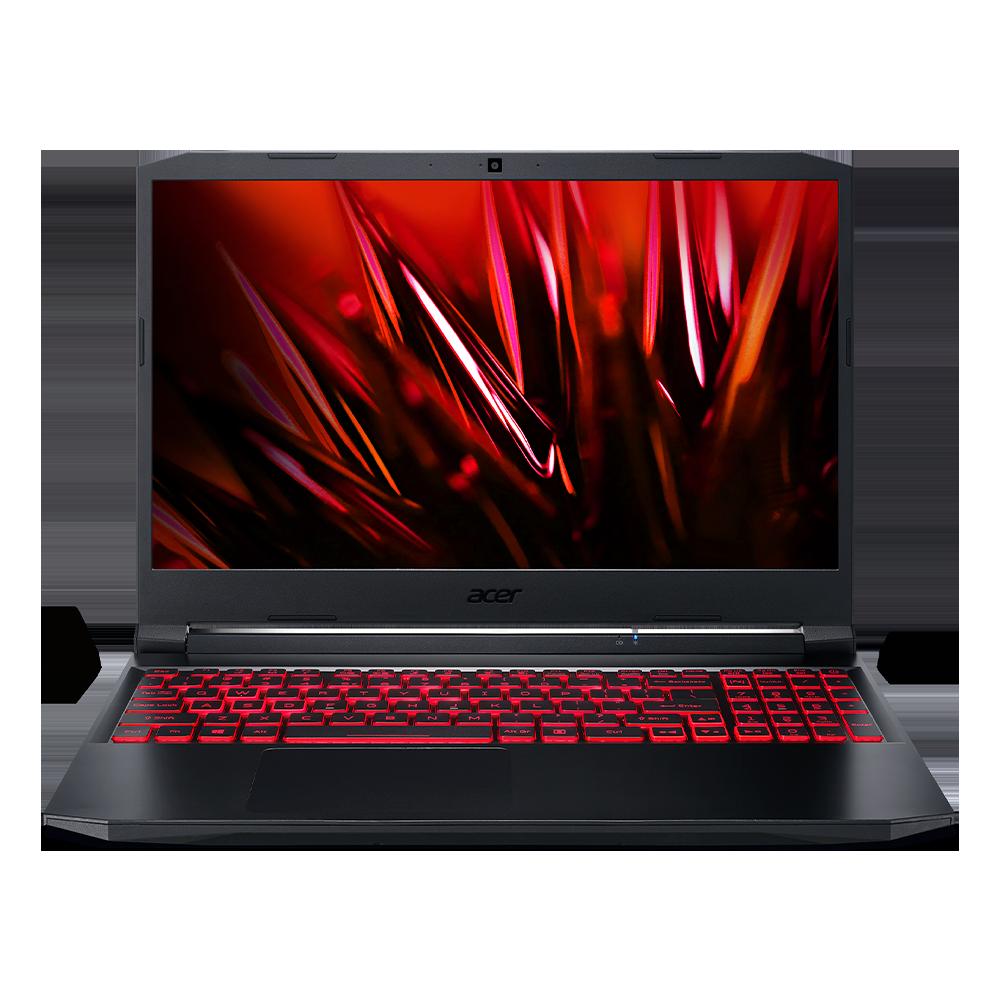 Acer Nitro 5 Portátil gaming   AN515-56   Negro