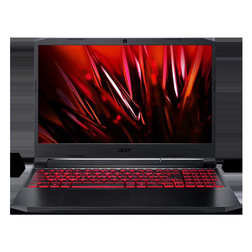 Acer Nitro 5 Ordinateur portable gamer   AN515-57   Noir