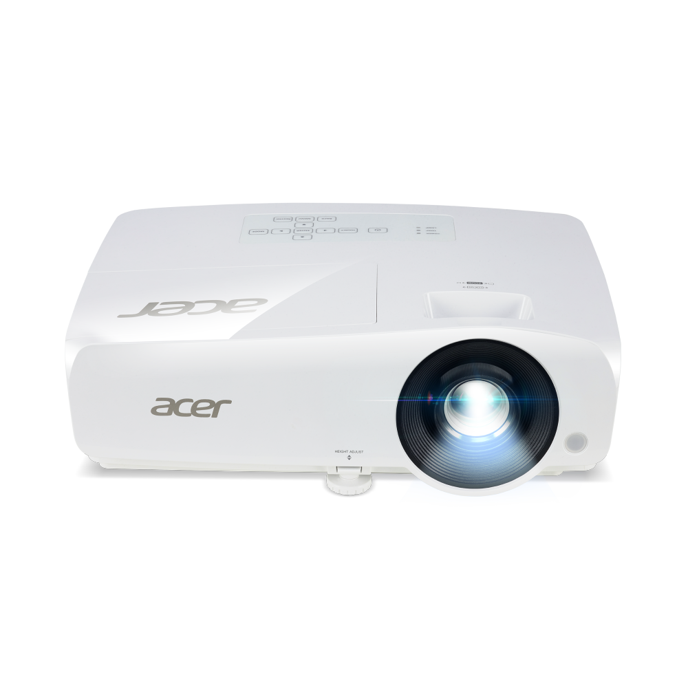 Acer Projector | P1260BTi | White
