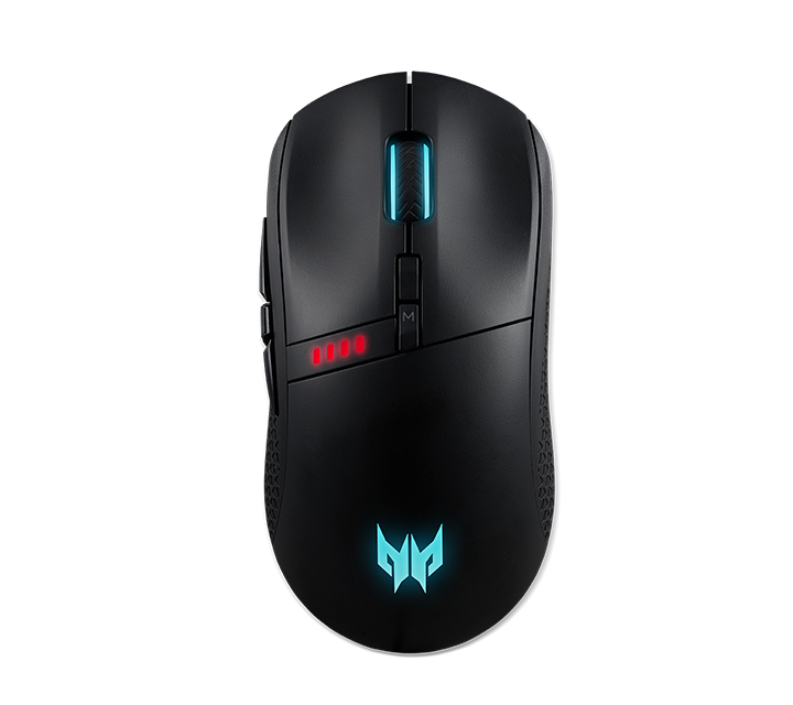 Predator Cestus 350 Gaming Mouse | Black