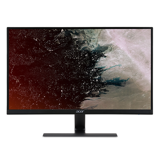 Acer Nitro RG0 Monitor gaming   RG270   Negro