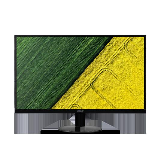 Monitors Acer SA0 Monitor   SA220QA   Black
