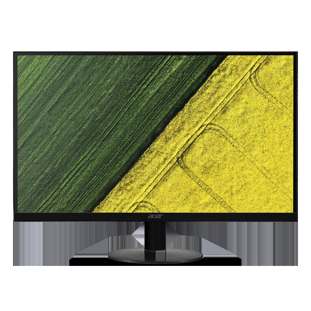 Monitors Acer SA0 Monitor   SA270B   Black