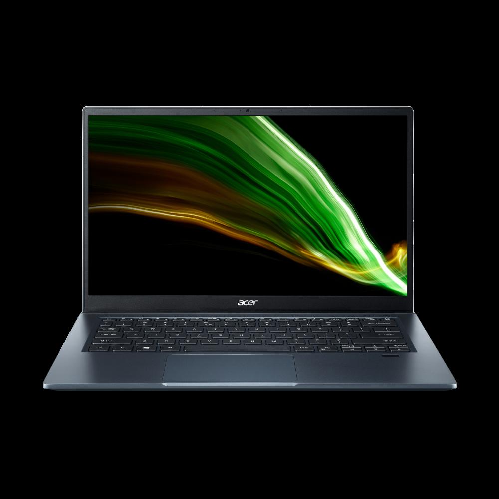 Acer Swift 3 Portátil Ultrafino | SF314-511 | Azul