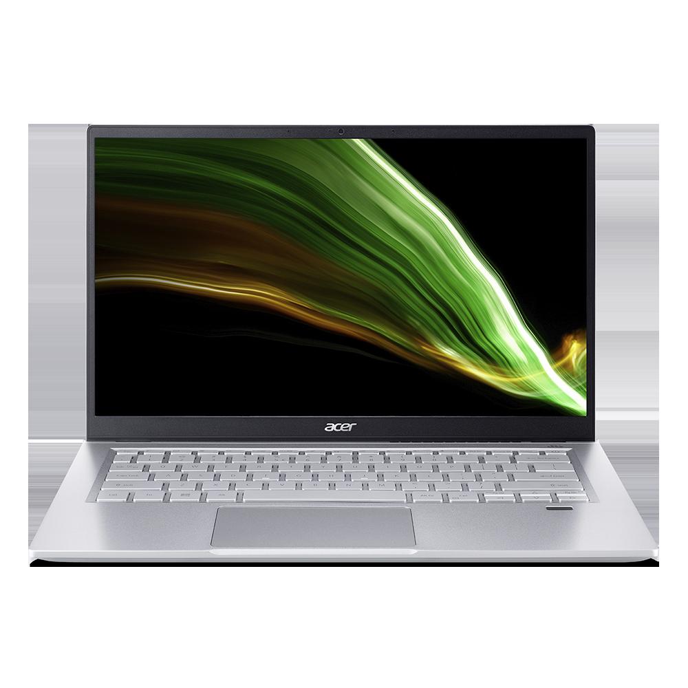 Acer Swift 3 Portátil Ultrafino   SF314-511   Plata