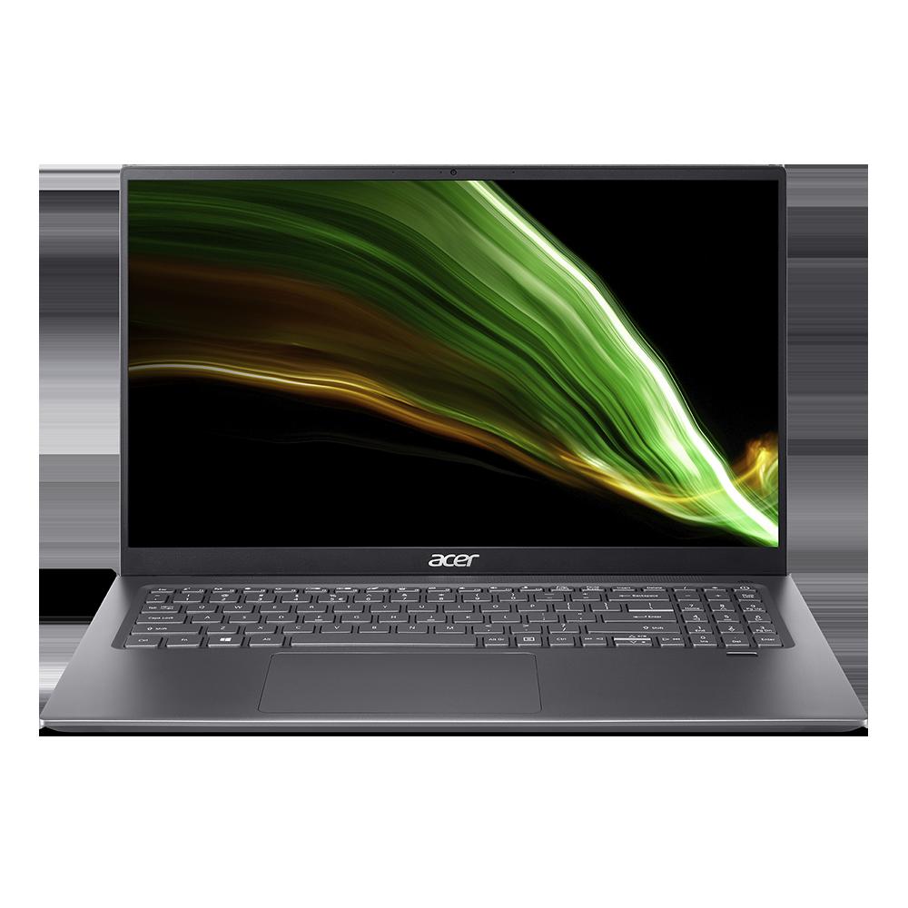Acer Swift 3 Portátil Ultrafino | SF316-51 | Gris