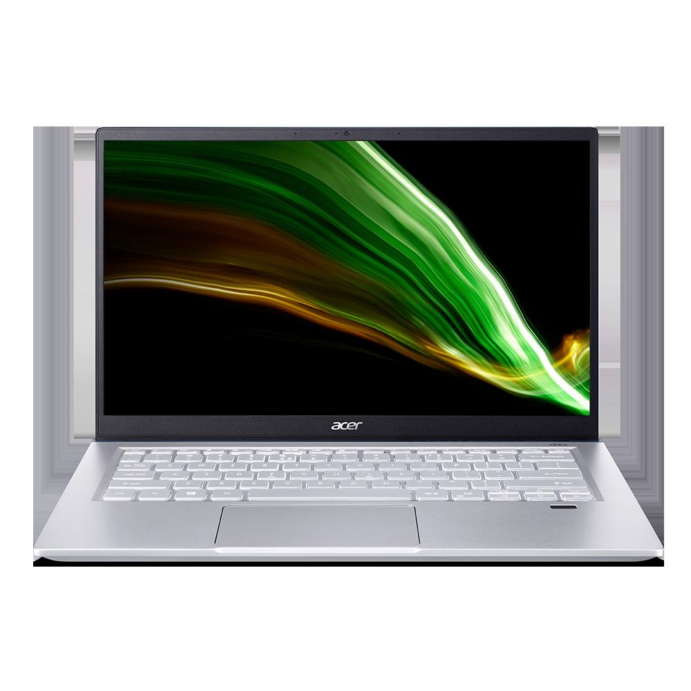 Acer Swift X Pro Ordinateur portable ultrafin    SFX14-41G   Bleu