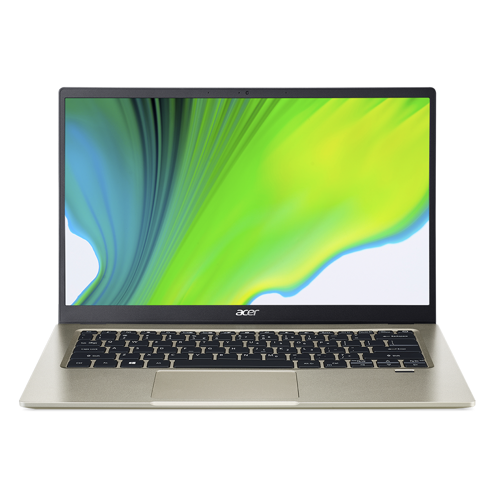 Acer Swift 1 Portátil Ultrafino   SF114-34   Oro
