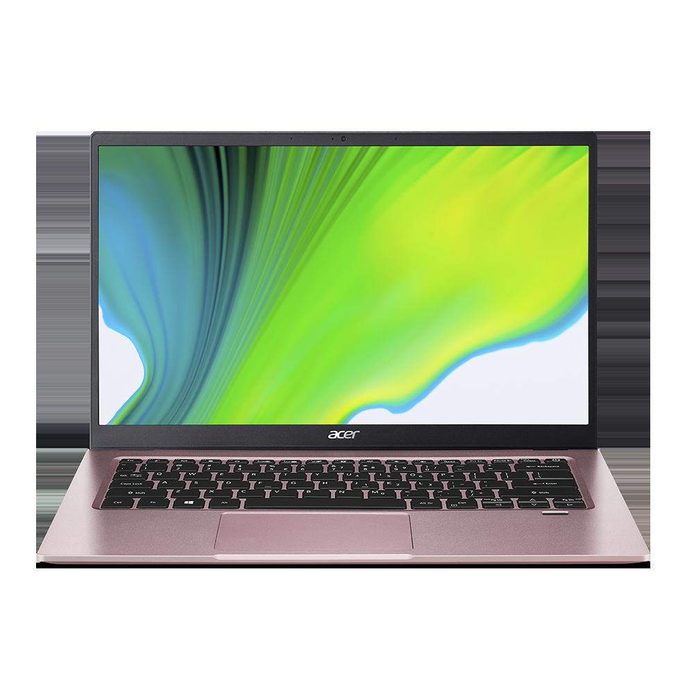 Acer Swift 1 Ordinateur portable ultrafin  | SF114-34 | Rose