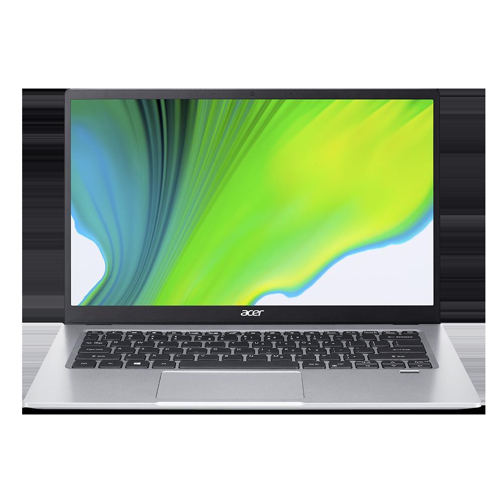 Acer Swift 1 Portátil Ultrafino   SF114-34   Plata