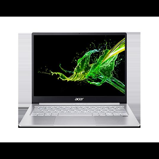 Acer Swift 3 Pro Ordinateur portable ultrafin    SF313-52   Argent