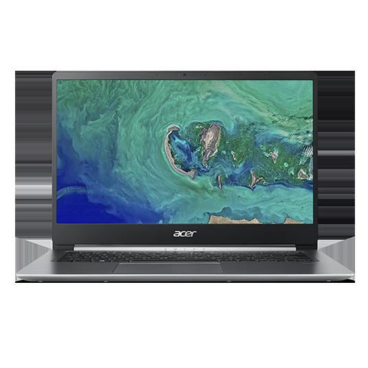 Acer Swift 1 Ordinateur portable ultrafin    SF114-32   Argent