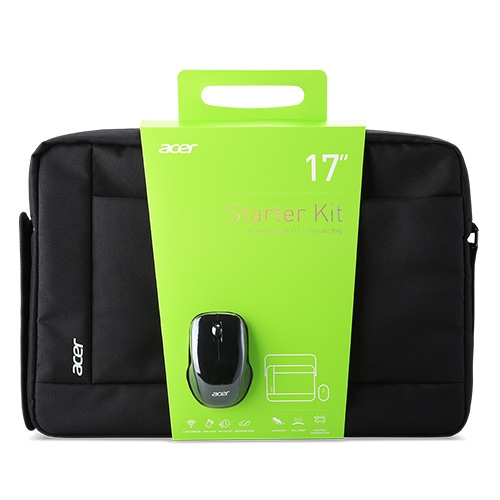 Notebook Starter Kit pour 17''