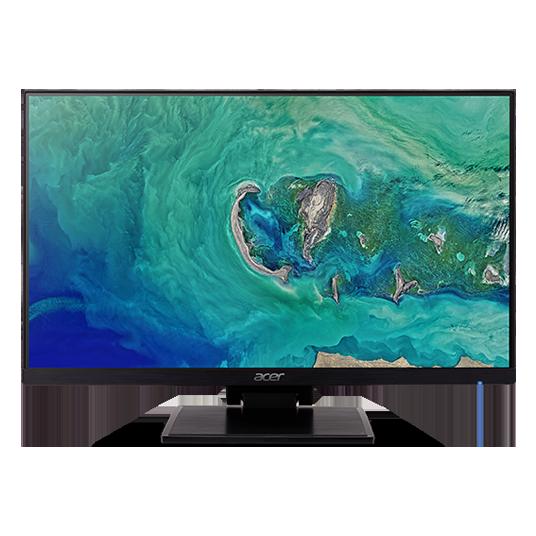 Acer UT Écran tactile | UT241Y | Noir