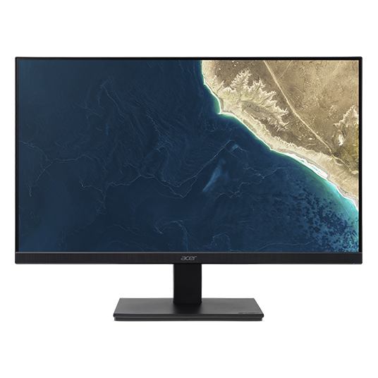 Acer V7 Monitor   V247Y   Negro